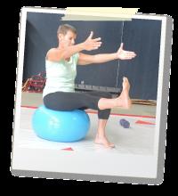 oefeningen voor evenwicht
